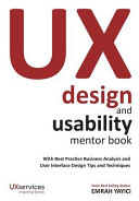 UX Design and Usability Mentor Book
