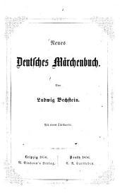 Neues Deutsches Mährchenbuch: Mit 1 Titelkupfer