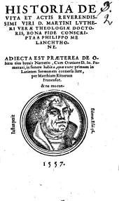 Reverendi Et Clarissimi Viri D. Philippi Melanthonis sententia de coena Domini