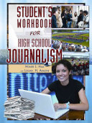 Student s Workbook for High School Journalism