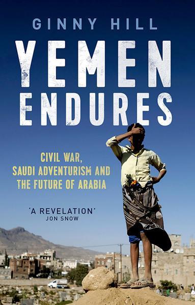 Download Yemen Endures Book