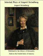 Selected Plays of August Strindberg