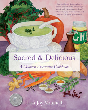 Sacred   Delicious