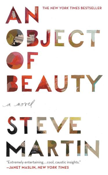 Download An Object of Beauty Book
