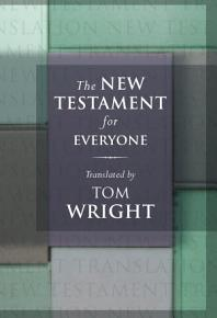 The New Testament for Everyone PDF