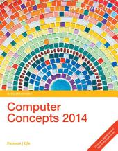 New Perspectives on Computer Concepts 2014, Introductory: Edition 17