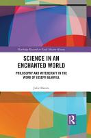 Science in an Enchanted World PDF