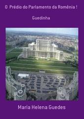 O Prédio Do Parlamento Da Romênia !