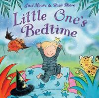 Little One s Bedtime PDF