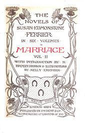 Marriage: Volume 2
