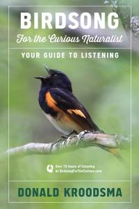 Birdsong for the Curious Naturalist PDF