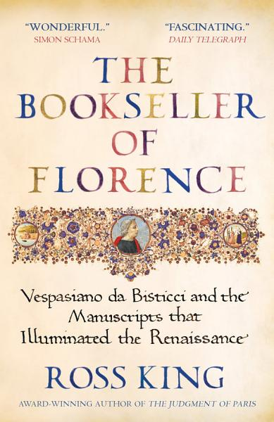 Download The Bookseller of Florence Book