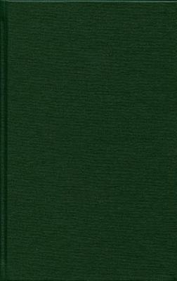 The Warden s Punishment Book of All Souls College  Oxford PDF