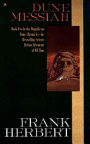 Dune Messiah Book PDF