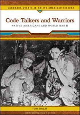Code Talkers and Warriors PDF