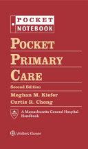 Pocket Primary Care PDF