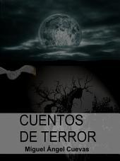CUENTARIO DE TERROR