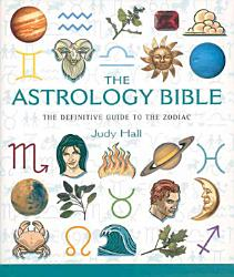 The Astrology Bible Book PDF
