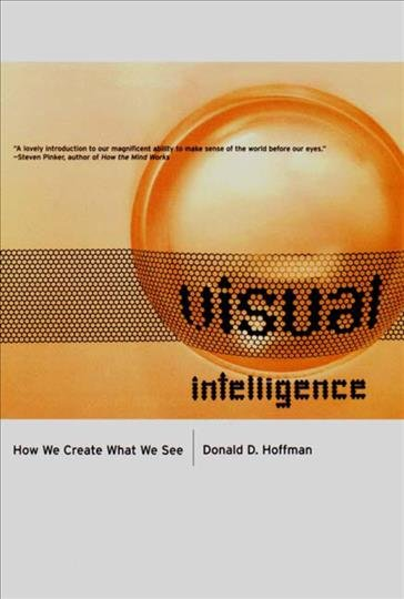 Download Visual Intelligence Book