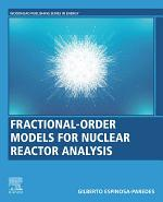 Fractional-Order Models for Nuclear Reactor Analysis
