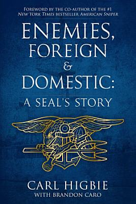 Enemies  Foreign and Domestic PDF