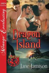 Dragon Island [Dragon Love 8]