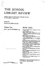 School Library Review