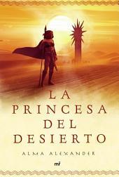 La princesa del desierto