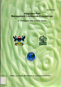 Integrated Pest Management Conference Proceedings PDF