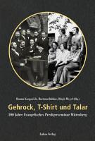 Gehrock  T Shirt und Talar PDF