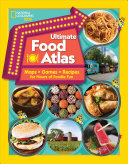 Ultimate Food Atlas