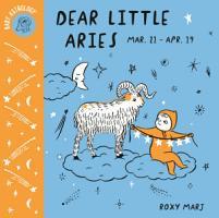 Baby Astrology  Dear Little Aries PDF
