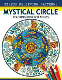 Mystical Circle Coloring Books for Adults