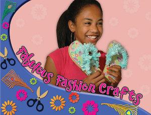 Fabulous Fashion Crafts PDF