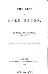 The Life of Lord Bacon