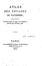 Voyages en Turquie, en Perse et aux Indes: Volume7