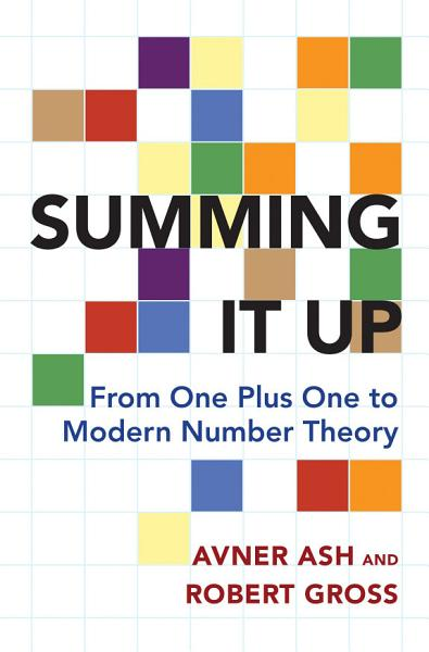 Download Summing It Up Book