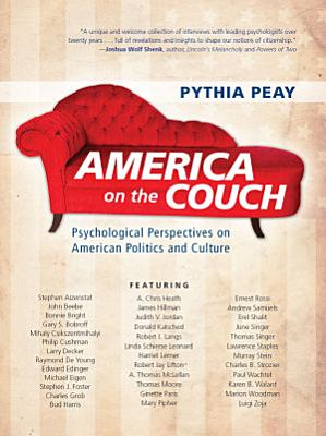 America on the Couch PDF