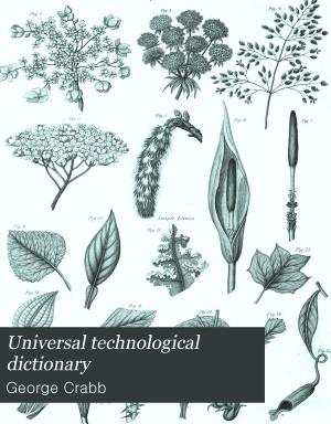 Universal Technological Dictionary PDF