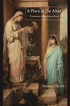 A Place at the Altar PDF