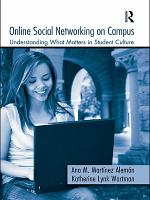 Online Social Networking on Campus PDF