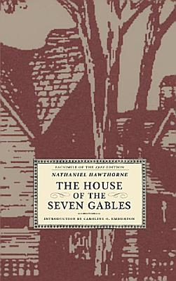 The House of the Seven Gables PDF