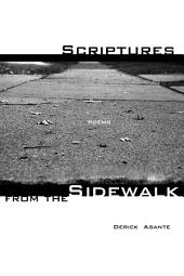 Scriptures from the Sidewalk