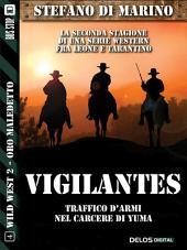 Vigilantes: Wild West 9