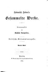 Bd  Englische Fragmente  Shakespeares M  dchen und Frauen  Der Rabbi von Bacharach  Aus den Memoiren des Herrn von Schnabelewopski  Florentinische N  chte PDF