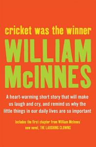 Cricket was the Winner Book