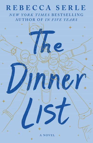 Download The Dinner List Book