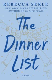 The Dinner List Book