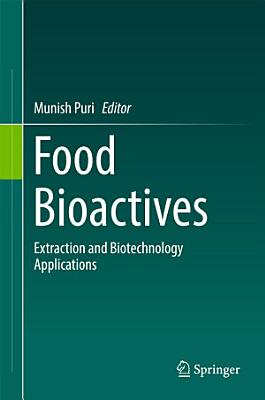 Food Bioactives