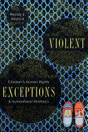 Violent Exceptions